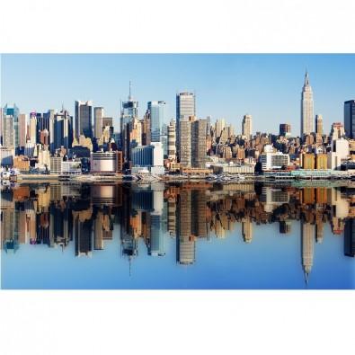 Fototapeta nowojorska panorama