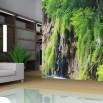 Fototapeta na ścianę wodospad