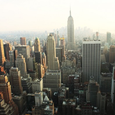 Fototapeta Empire State Building | fototapety New York