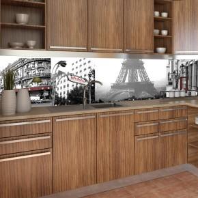 Fototapeta Paryż do kuchni