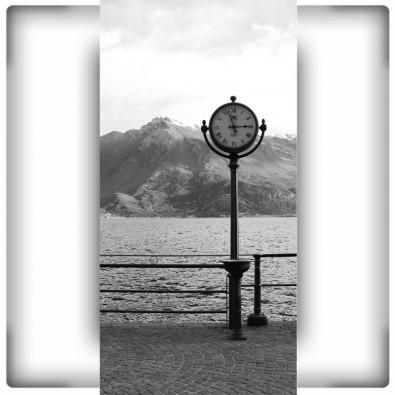Zegar | Fototapeta na ścianę