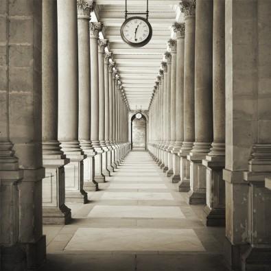 Fototapeta perspektywa