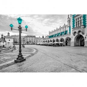 Fototapeta Rynek w Krakowie