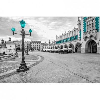 Fototapeta Kraków Rynek