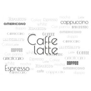 wyrazy z kawą