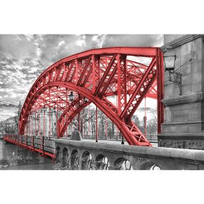 Zwierzyniecki most we Wrocławiu